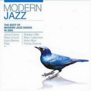 環球唱片購物網- Modern Jazz-the best of modern jazz songs in 2005